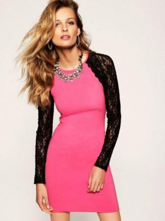 Лукбук Holiday 2012 от Juicy Couture