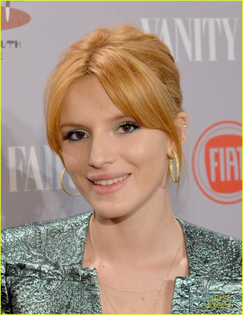 ����� ���� �� Young Hollywood Party �� �Vanity Fair�