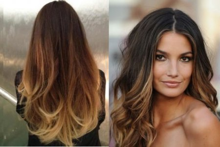 ������ ����������� ����� (ombre)