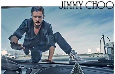 Jimmy Choo �����-���� 2015