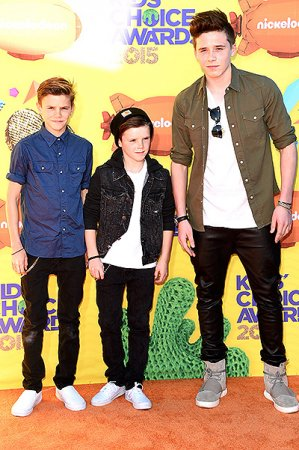 Церемония Kids Choice Awards — 2015