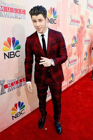 Церемония iHeartRadio Music Awards 2015