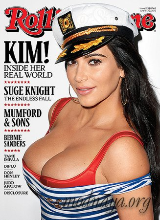 ��� �������� ��� Rolling Stone