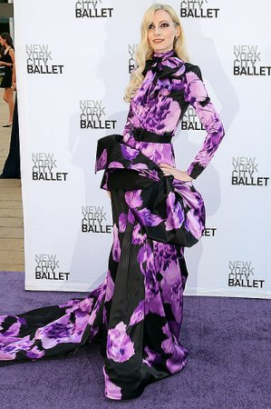 Стильные гости New York City Ballet Fall Gala