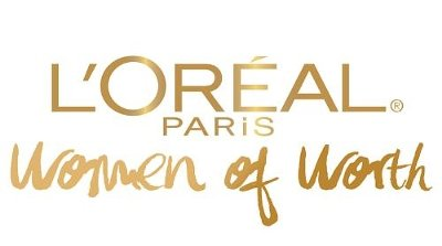 LOreal Paris Woma of Worth 2014