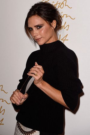 British Fashion Awards – 2014