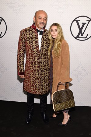 Вечер Louis Vuitton в Нью-Йорке