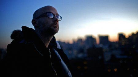 Moby напишет мемуары