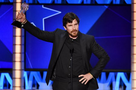 Выбор Critics` Choice Movie Awards 2016