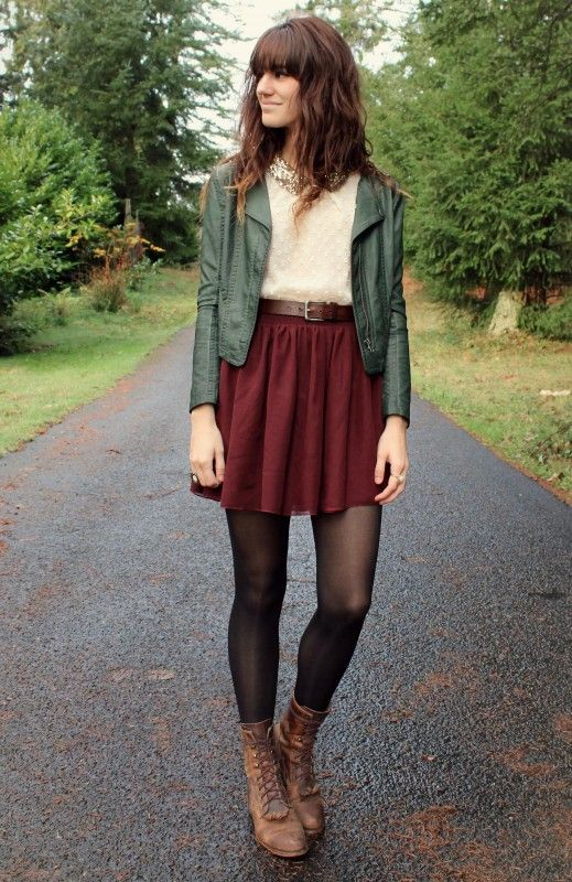 Casual Outfits for Teen girls19 Cute Dresses for Casual Look